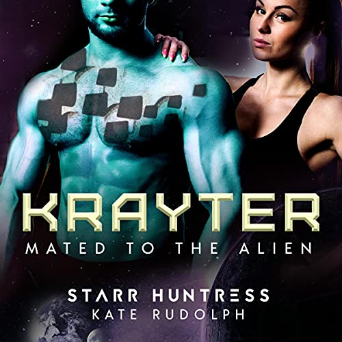 Krayter Audiobook By Kate Rudolph, Starr Huntress cover art
