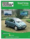 Renault Twingo - tous modèles