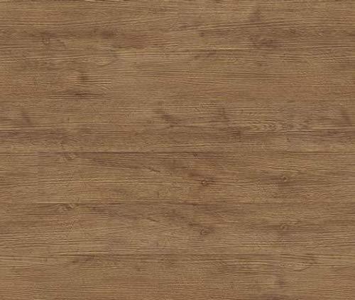 HORI® Klick-Vinylboden Eiche Landhausdiele braun Basic Hamburg I für 17,76 €/m²