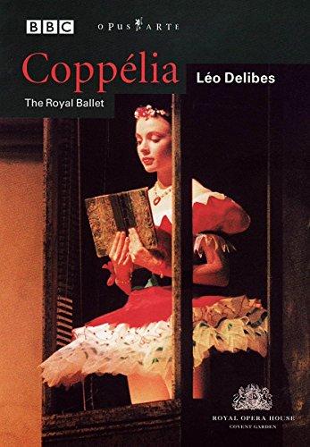 Coppelia [DVD] [NTSC] [All Regions]