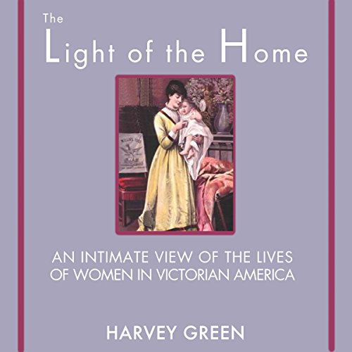 Couverture de The Light of the Home