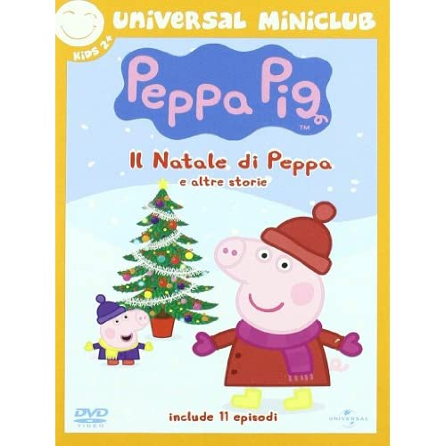 Peppa Pig - Il Natale Di Peppa