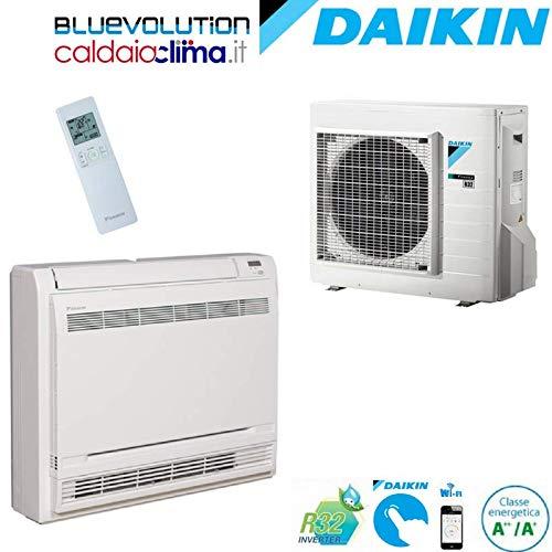 Climatizzatore Daikin Monosplit Pavimento Serie F Fvxm25f 9000 Btu