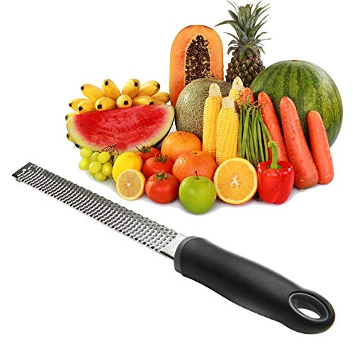 Acier Inoxydable Éplucheur Trancheuse Kitchen Craft Fruits légumes Shredder Râpe NEUF
