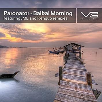 Baikal Morning