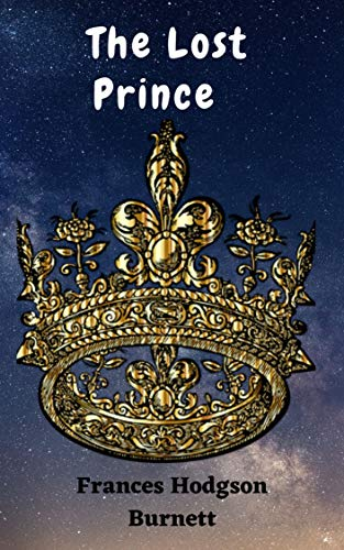 The Lost Prince (English Edition)