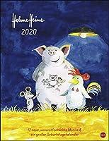 Helme Heine Edition - Kalender 2020