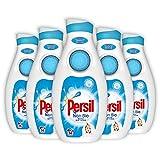 Persil - Líquido para lavado (1,19 L, no Bio, 5 unidades)