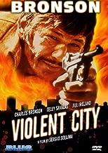 Violent City by Charles Bronson