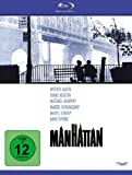 Bluray Klassiker Charts Platz 53: Manhattan [Blu-ray]