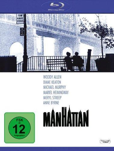 Manhattan [Blu-ray]