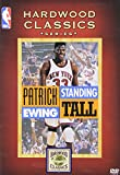 Nba Hardwood Classics: Patrick Ewing Standing Tall [Import USA Zone 1]