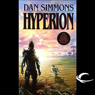 Hyperion cover art