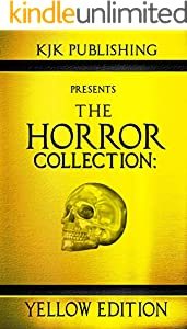 The Horror Collection: Yellow Edition