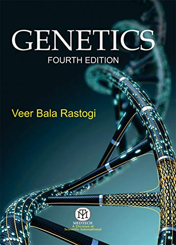 Genetics (English Edition)