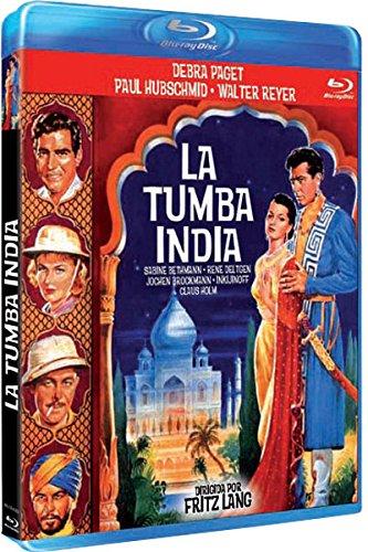 Das Indische Grabmal - La Tumba India (Br)