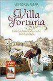 Villa Fortuna von Antonia Riepp
