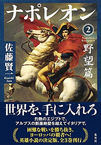 ナポレオン 2 野望篇