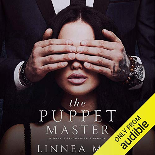 The Puppetmaster cover art