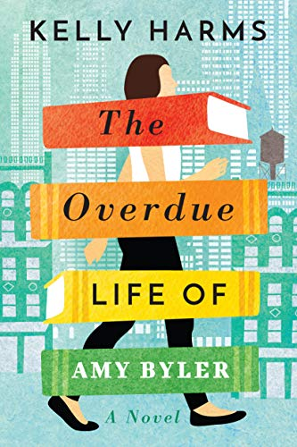 Image of The Overdue Life of Amy Byler