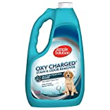 Simple Solution Oxy Charged...