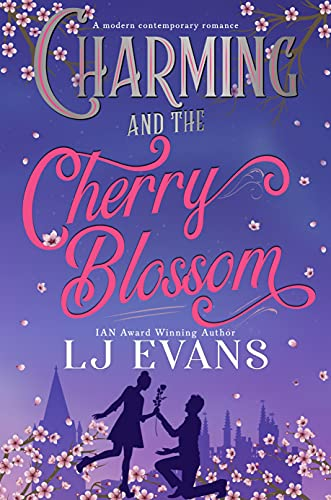 Charming and the Cherry Blossom (English Edition)