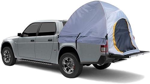 MDZH Tente Tentes De Voiture Imperméables Extérieures Portatives De Parasol Campant L'Abri du Soleil 3-4 Tentes De Peuples pour La Conduite Autonome