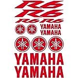 Pegatina Yamaha R6,ref. MOTO-155