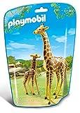 playmobil jirafa