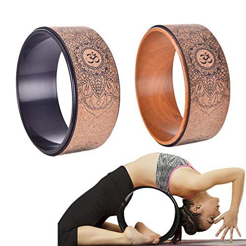 Yunhigh - Yoga Wheel