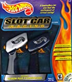 Hot Wheels Slot Car Racing (with Controllers) - PC