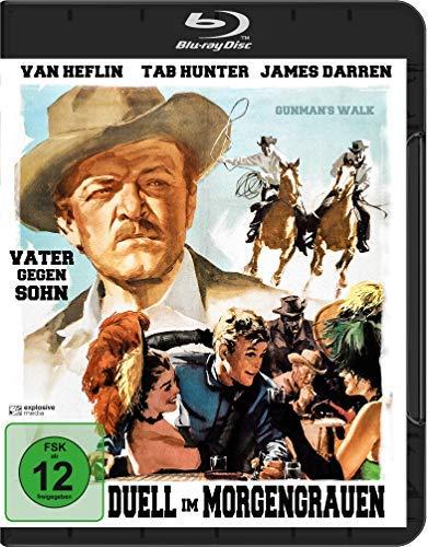 Duell im Morgengrauen / Gunman's Walk (1958) ( ) (Blu-Ray)