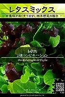 西洋野菜種子 レタス 2種コンビネーション [Life with Green]