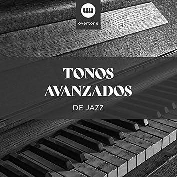 Tonos Avanzados de Jazz