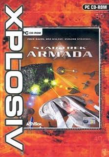Star Trek: Armada (B000069USZ) | Amazon price tracker / tracking, Amazon price history charts, Amazon price watches, Amazon price drop alerts