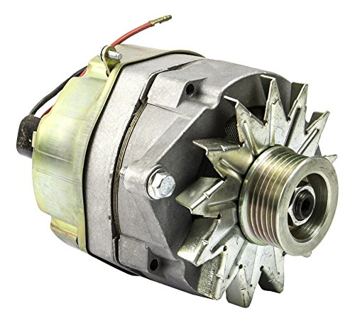 CAGO Lichtmaschine 18-5945 Alternator 68 Amp Motorola Mando Delco