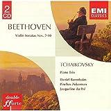 Violin Sonatas 7-10 / Piano Trio in a Minor