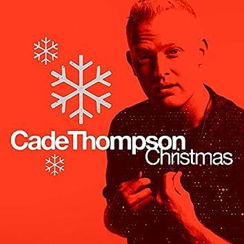 Cade Thompson Christmas