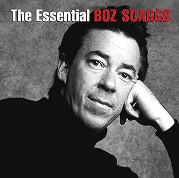 The Essential Boz Scaggs