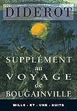 Supplément au voyage de Bougainville (La Petite Collection) - Format Kindle - 9782755503531 - 1,49 €