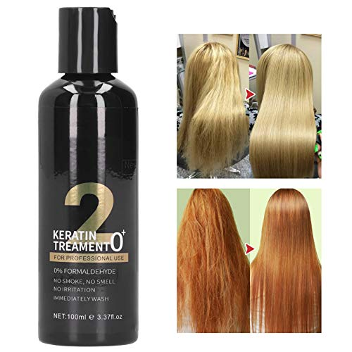 Hair Conditioner Argan Oil, Quickly Repair Your Damaged Hair and Soften Hair Instantly, Make It to Look More Luxurious and Easier to Comb