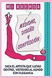 Mi Agenda de Medidas: Diseño y Confección