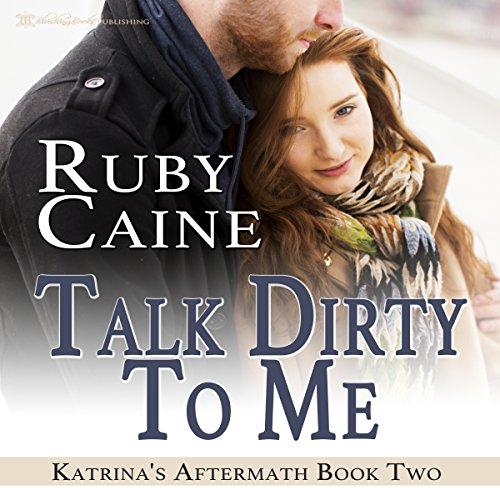 Talk Dirty to Me audiobook cover art