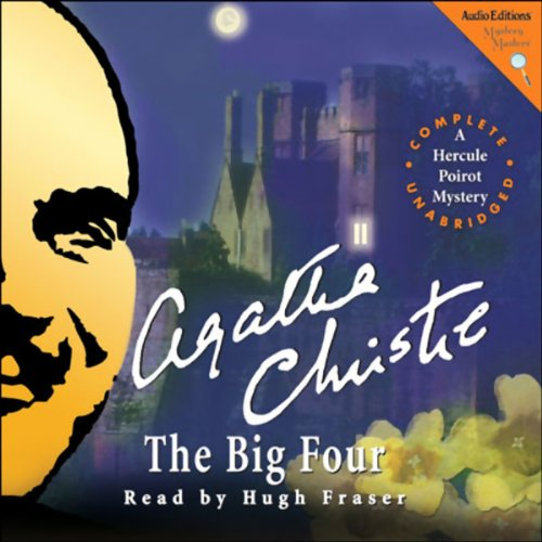 The Big Four cover art