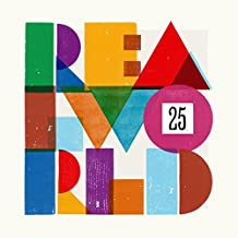 Best real world 25 cd Reviews