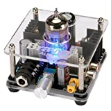 Bravo AUDIO V2 Valve Class A Tube Headphone Amplifier pre 12AU7 TUBE by Bravo