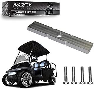 Madjax Lo-Pro 2004-Up Lift Complete Kit for Club Car Precedent Golf Carts by Madjax