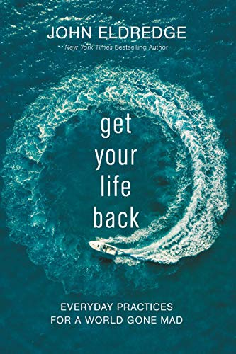 Get Your Life Back Everyday Practices For A World Gone Mad
