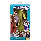 Creatable World pack de personajes, juguete para niños y niñas +6 años (Mattel GKV40) , color/modelo surtido