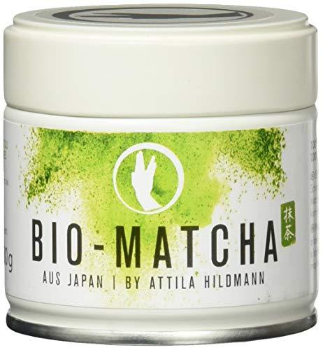 Attila Hildmann Empire GmbH -  Bio-Matcha aus Japan